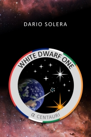 White Dwarf One Cover