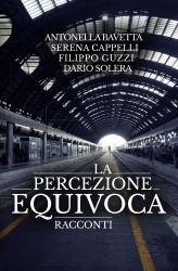 Cover of La percezione equivoca