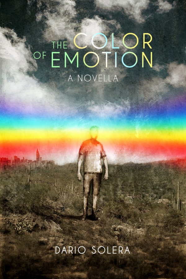 The Color of Emotion Cover